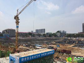 勒泰城实景图(2016.5.31)