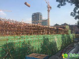 勒泰城实景图(2016.6.12)