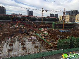 勒泰家園工程進度(2016.6.23)