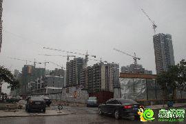 盛瑞华庭实景图(2016.07.15)