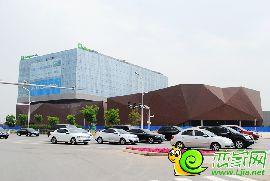 邯鄲市東客運站