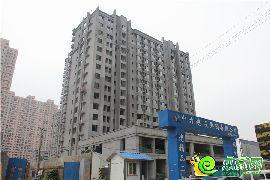 东城尚品项目实景(2016.8.14)