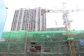 阳光新卓广场(2016.8.22)