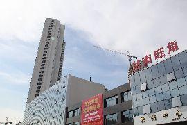 站南旺角(2016.8.22)