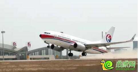 邯郸机场通航时刻表出炉