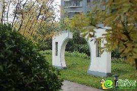 锦绣江南雨景(2016.10.22)