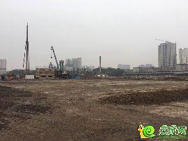 瑞城工地实景图(2016.10.27)
