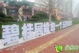 碧桂园翡翠湾宣传语