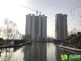 北湖十六峯实景图(2016.11.26)