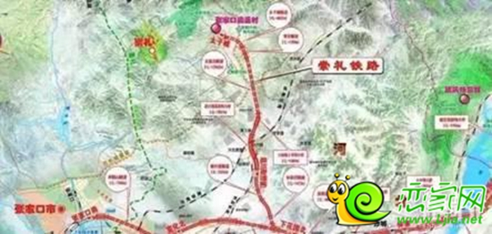 天津市宝坻区,河北省唐山市,终至既有天津至秦皇岛高速铁路唐山站