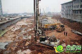 锦绣江南四期实景图(2016.11.19)