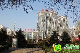 锦绣江南售楼处(2016.12.02)