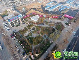 锦绣江南航拍实景(2016.12.04)