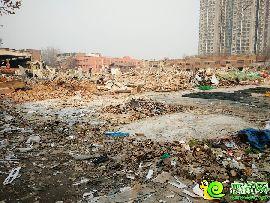 碧桂园·天誉拆迁实景图