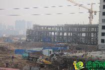 北湖十六峯工程实景(2017.2.19)