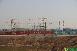 澜湾工地(2017.2.27)