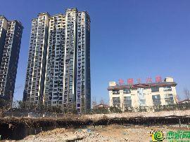 北湖十六峯工程进度实景(2017.3.4)