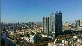 慧谷大厦实景图
