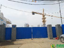 瑞城工地实景图(2017.4.13)