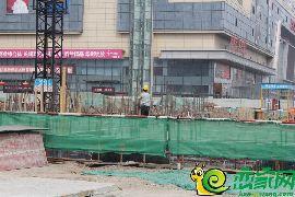 糖人街西区实景(2017.4.15)