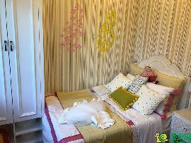 碧桂園天譽158㎡樣板間實景