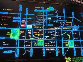 美的梧桐林语营销中心实景(5.7)