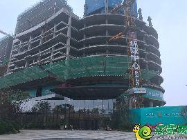 環球中心實景圖(2017.5.22)