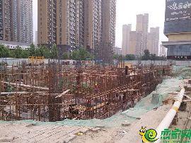 糖人街西区实景(2017.5.25)