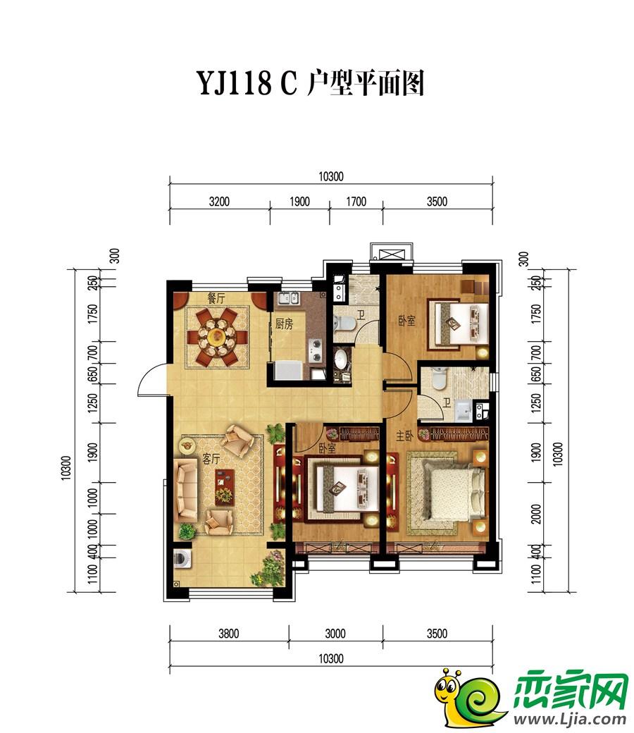 YJ118C
