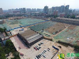 國瑞瑞城航拍實景圖(2017.6.28)
