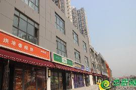 东方新城二期实景图(2017.6.8)