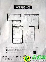 站南旺角1号楼