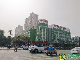 邯郸燕赵中医院