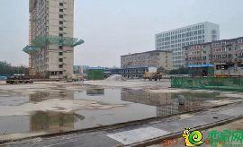 金百合北区实景图(2017.9.5)