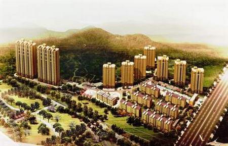 华亿·太阳城