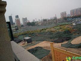 国瑞瑞城工地实景图(2017.9.26)