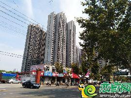 龙湖公馆复工实景图(2017.9.10)