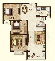 99�O 三室两厅一卫