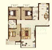 124�O 三室两厅两卫