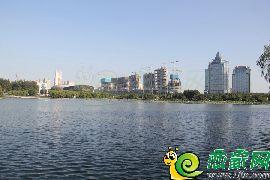 環球中心實景(2017.9.7)