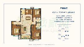 142�O四室两厅两卫