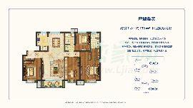 138�O四室两厅两卫