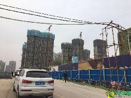 恒大翡翠华庭实景图(2017.10.22)