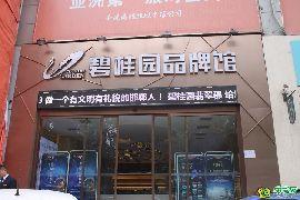 碧桂园天汇湾展厅实景图