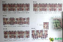 翠湖苑平面图