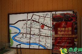德易·峰尚区位图