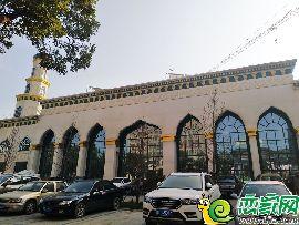 清真寺实景图(2017.10.22)