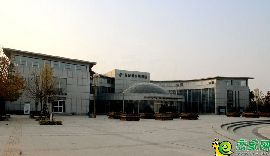 馆陶县规划馆