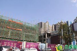 宣和时代广场实景