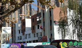 糖人街西区实景(2017.11.26)